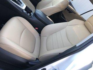 2020 Toyota RAV4 Mxaa52R Cruiser 2WD Glacier White 10 Speed Constant Variable Wagon