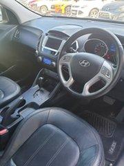 2013 Hyundai ix35 LM2 Highlander AWD Silver, Chrome 6 Speed Sports Automatic Wagon