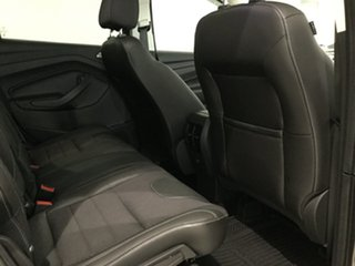 2013 Ford Kuga TF Trend PwrShift AWD Sterling Grey 6 Speed Sports Automatic Dual Clutch Wagon