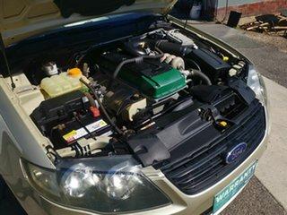 2008 Ford Falcon FG XT (LPG) Bronze 4 Speed Auto Seq Sportshift Sedan