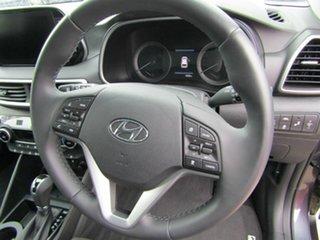 2020 Hyundai Tucson TL3 MY21 Highlander D-CT AWD Grey 7 Speed Sports Automatic Dual Clutch Wagon