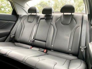 2021 Hyundai i30 CN7.V1 MY21 Active Polar White 6 Speed Manual Sedan