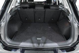 2019 Volkswagen Tiguan 5N MY20 110TSI DSG 2WD Trendline Black 6 Speed Sports Automatic Dual Clutch