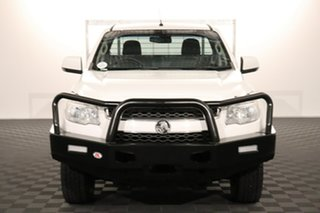 2013 Holden Colorado RG MY13 LX 5 speed Manual Cab Chassis.
