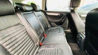 2011 Volkswagen Passat Type 3C MY11 125TDI DSG Highline 6 Speed Sports Automatic Dual Clutch Wagon