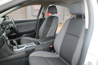 2006 Holden Commodore VE Omega V White 4 Speed Automatic Sedan