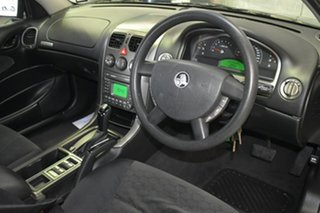 2004 Holden Commodore VY II Equipe 4 Speed Automatic Sedan