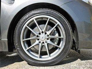 2012 Mazda 3 BL10C2 MZR-CD Manual Hatchback