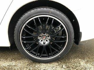 2013 Mazda 6 GJ1031 Touring SKYACTIV-Drive White 6 Speed Sports Automatic Sedan