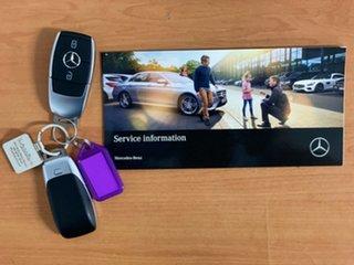 2019 Mercedes-Benz A-Class W177 800MY A250 DCT Black 7 Speed Sports Automatic Dual Clutch Hatchback