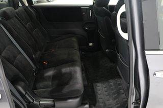 2017 Honda Odyssey RC MY17 VTi Grey 7 Speed Constant Variable Wagon