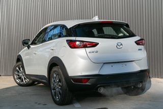 2021 Mazda CX-3 DK4W7A Akari SKYACTIV-Drive i-ACTIV AWD LE Ceramic 6 Speed Sports Automatic Wagon