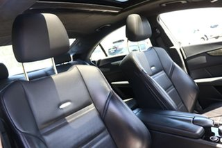 2012 Mercedes-Benz CLS-Class C218 CLS63 AMG Coupe SPEEDSHIFT MCT Grey 7 Speed Sports Automatic Sedan