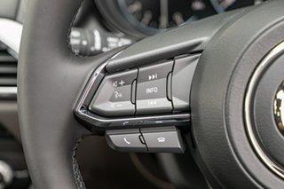 2021 Mazda CX-9 TC Azami SKYACTIV-Drive Snowflake White Pearl 6 Speed Sports Automatic Wagon