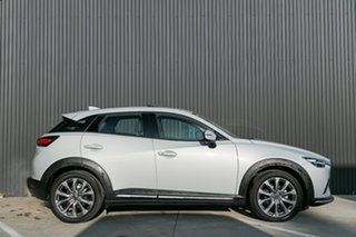 2021 Mazda CX-3 DK4W7A Akari SKYACTIV-Drive i-ACTIV AWD LE Ceramic 6 Speed Sports Automatic Wagon.