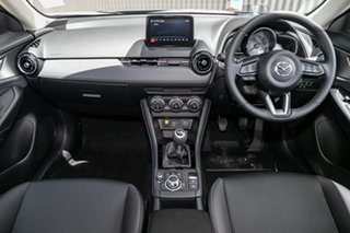 2021 Mazda CX-3 DK2W7A sTouring SKYACTIV-Drive FWD Polymetal Grey 6 Speed Sports Automatic Wagon