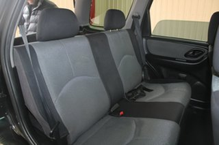 2004 Mazda Tribute Classic Black 4 Speed Automatic 4x4 Wagon