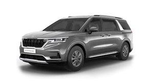 2021 Kia Carnival KA4 MY21 SLi P2m 8 Speed Sports Automatic Wagon