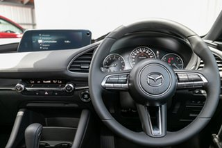 2021 Mazda 3 BP2H7A G20 SKYACTIV-Drive Touring Titanium Flash 6 Speed Sports Automatic Hatchback