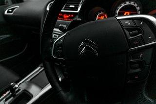 2013 Citroen C4 B7 e-HDi EGS Seduction Green 6 Speed Sports Automatic Single Clutch Hatchback