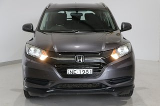 2017 Honda HR-V MY17 Limited Edition Grey 1 Speed Constant Variable Hatchback