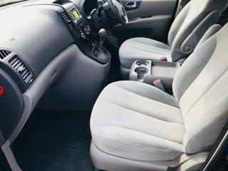 2014 Kia Grand Carnival VQ MY14 SI Grey 6 Speed Sports Automatic Wagon