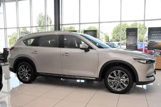 2021 Mazda CX-8 KG2W2A GT SKYACTIV-Drive FWD 6 Speed Sports Automatic Wagon