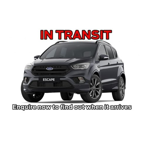 Used Ford Escape ZG 2019.25MY ST-Line Midland, 2019 Ford Escape ZG 2019.25MY ST-Line Grey 6 Speed Sports Automatic SUV