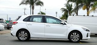 2019 Hyundai i30 PD.3 MY20 Go White 6 Speed Sports Automatic Hatchback