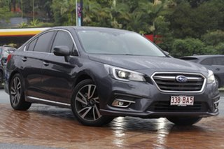 2020 Subaru Liberty B6 MY20 3.6R CVT AWD Magnetite Grey - Ivo 6 Speed Constant Variable Sedan.