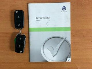 2013 Volkswagen Amarok 2H MY14 TDI420 4Motion Perm Highline Reflex Silver 8 Speed Automatic Utility