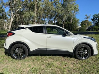 2020 Toyota C-HR ZYX10R GR E-CVT 2WD Sport Crystal Pearl 7 Speed Constant Variable Wagon Hybrid.