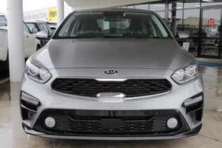 2019 Kia Cerato BD MY19 SI Steel Grey 6 Speed Sports Automatic Sedan