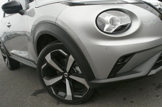 2020 Nissan Juke F16 ST-L DCT 2WD Platinum 7 Speed Sports Automatic Dual Clutch Hatchback.