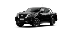 2021 Nissan Navara D23 MY21 ST-X Black Star 7 Speed Sports Automatic Utility