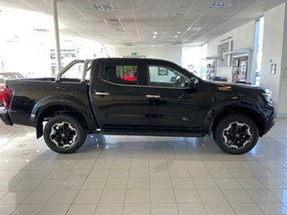 2020 Nissan Navara D23 MY21 ST-X Black Star 7 Speed Sports Automatic Utility.