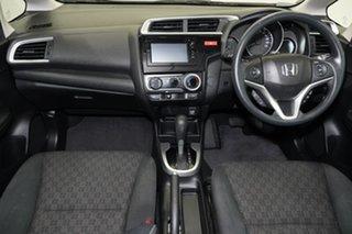 2017 Honda Jazz GF MY17 VTi Grey 1 Speed Constant Variable Hatchback
