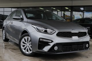 2019 Kia Cerato BD MY19 SI Steel Grey 6 Speed Sports Automatic Sedan.