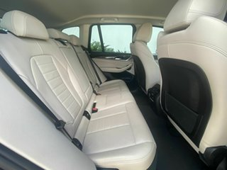 2017 BMW X3 Brown 8 Speed Auto Active Sequential Wagon