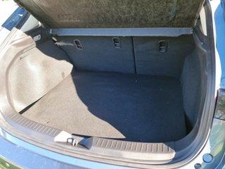 2015 Mazda 3 BM5478 Neo SKYACTIV-Drive Blue Reflex 6 Speed Sports Automatic Hatchback