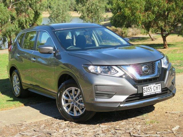 Demo Nissan X-Trail Morphett Vale, X-TRAIL 2WD AUTO ST 7 SEAT MY21