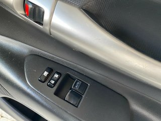 2010 Toyota Corolla Ascent Grey Automatic Hatchback