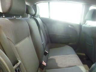 2006 Holden Astra AH MY06 CDX Grey 4 Speed Automatic Hatchback