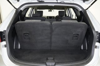2013 Hyundai Santa Fe DM MY14 Active Silver 6 Speed Manual Wagon