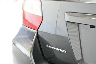 2012 Subaru XV G4X MY12 2.0i-S AWD Grey 6 Speed Manual Wagon
