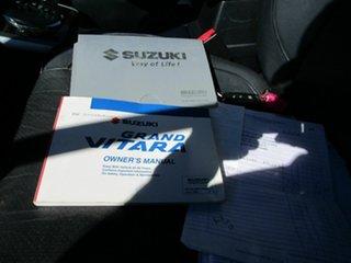 2006 Suzuki Grand Vitara Prestige Grey Automatic Wagon