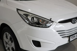 2014 Hyundai ix35 LM3 MY15 Active White 6 Speed Sports Automatic Wagon