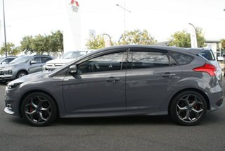 2015 Ford Focus LZ ST Stealth 6 Speed Manual Hatchback