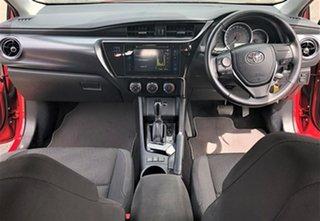 2016 Toyota Corolla ZRE182R Ascent Sport Automatic