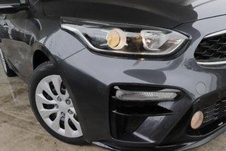 2019 Kia Cerato BD MY19 SI Platinum Graphite 6 Speed Sports Automatic Sedan.